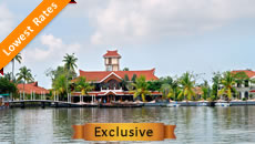 Alleppey Hotel Reservations