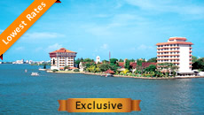 Cochin Hotel Reservations
