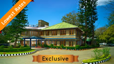 Thekkady Hotel Reservations